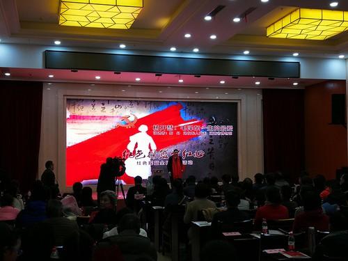 湖南长沙:讲好红色故事打造红色街区